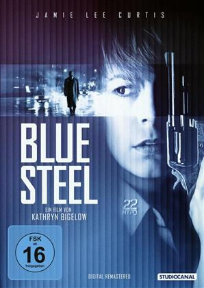 Blue Steel (1990) (Remastered)