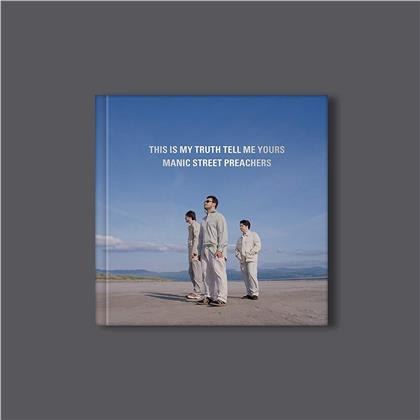 Manic Street Preachers - This Is My Truth Tell Me Yours (2018 Reissue, 20th Anniversary Edition, 3 CDs)