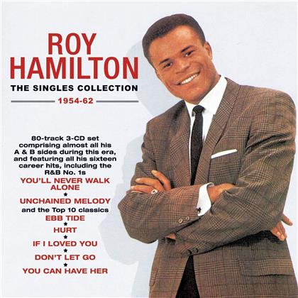 Roy Hamilton - Singles Collection 1954-1962