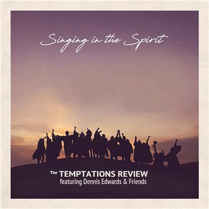 Temptations Review - Singing In The Spirit