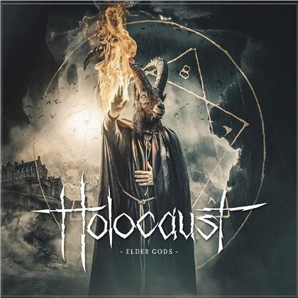 Holocaust - Elder Gods (Digipack)