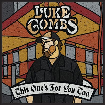 Luke Combs - This One's For You Too (Gatefold, Deluxe Edition, 2 LPs)