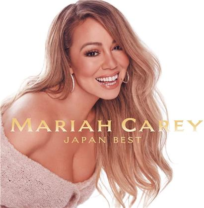 Mariah Carey - Japan Best (Limited Edition)