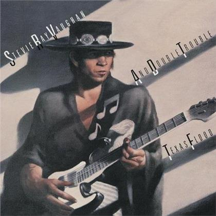 Stevie Ray Vaughan - Texas Flood (Mobile Fidelity, Limited Edition, LP)