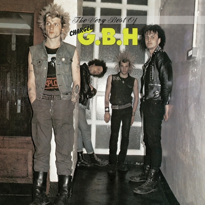 GBH - The Very Best Of (Deluxe Edition, Swirled Green Vinyl, LP)