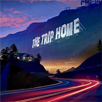 Crystal Method - The Trip Home (Gatefold, Limited Edition, LP)