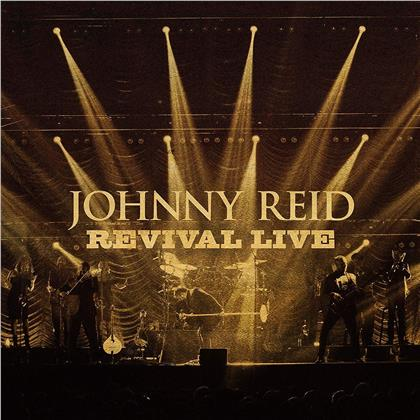 Johnny Reid - Revival Live