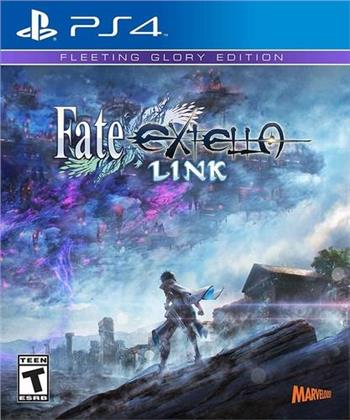 Fate/Extella Link: Fleeting Glory (Limited Edition)