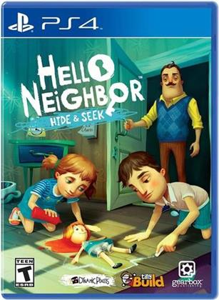 Hello Neighbor - Hide & Seek