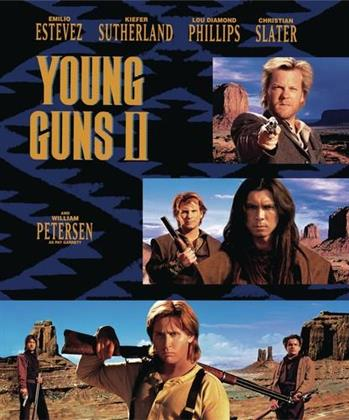 Young Guns 2 - Blaze of Glory (1990)
