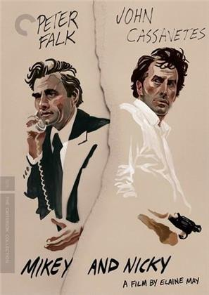 Mikey and Nicky (1976) (Criterion Collection)