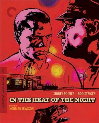 In The Heat Of The Night (1967) (Criterion Collection)