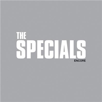 Specials - Encore (2 CDs)