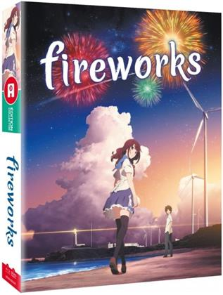 Fireworks (2017) (Collector's Edition, Blu-ray + DVD)
