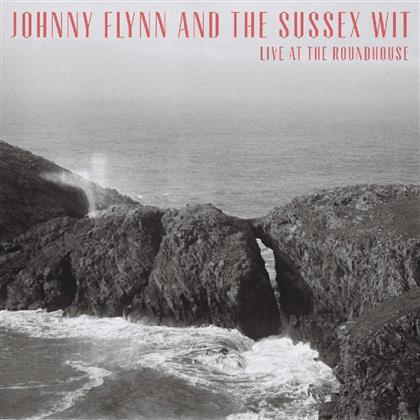 Johnny Flynn - Live At The Roundhouse (2 CDs)
