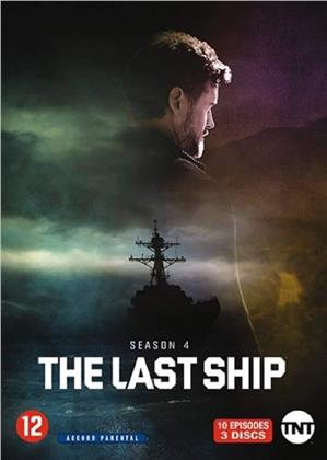 The Last Ship - Saison 4 (3 DVD)