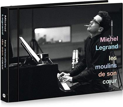 Michel Legrand - Les Moulins De Son Coeur (20 CDs)