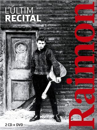 Raimon - L'Ultim Recital (2 CD + DVD)