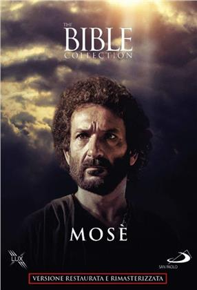 Mose' (1995) (The Bible Collection, Remastered, Restaurierte Fassung)