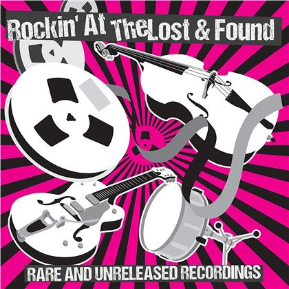 Rockin' At The Lost And Found