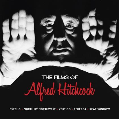 Films Of Alfred Hitchcock - OST