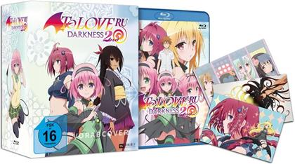To Love Ru - Darkness 2nd - Vol. 4 (+ Sammelschuber, Limited Edition)
