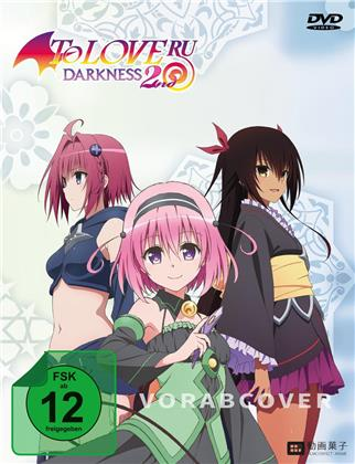 To Love Ru - Darkness 2nd - Vol. 4