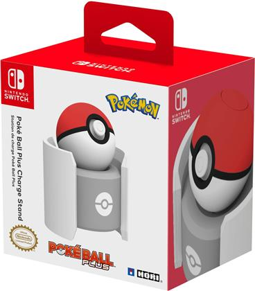 Nintendo Switch - Pokeball Plus - Charge Stand
