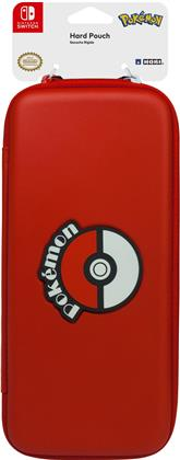 Nintendo Switch - Tough Pouch - Pokeball