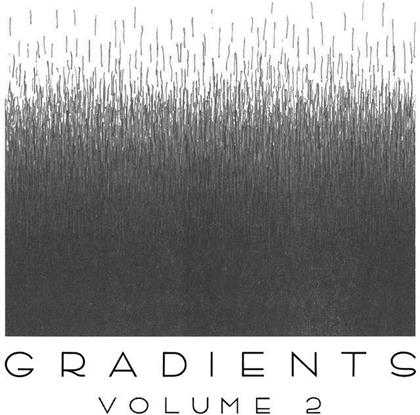 "Gradients Vol. 2 (3 12"" Maxis)"