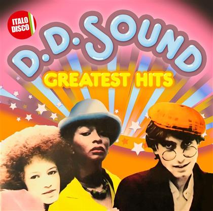 D.D.Sound - Greatest Hits