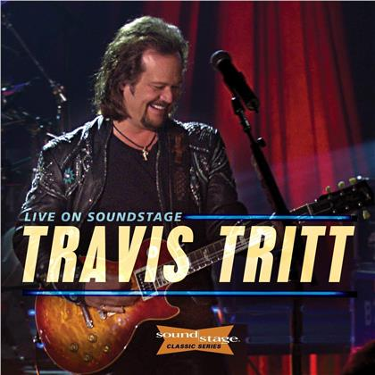 Travis Tritt - Live On Soundstage