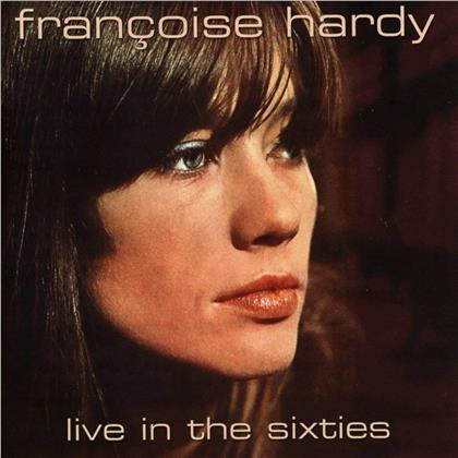 Francoise Hardy - Live In The Sixties (LP)