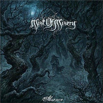 Mist Of Misery - Absence (Digipack)