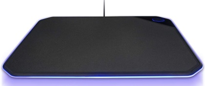 MP860 Dual Sided RGB Gaming Mousepad