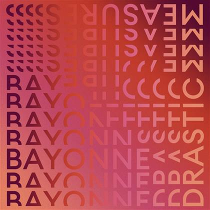 Bayonne - Drastic Measures (Limited Edition, LP)