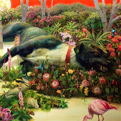 Rival Sons - Feral Roots (2 LPs)