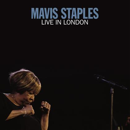 Mavis Staples - Live In London (LP)