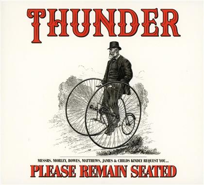 Thunder - Please Remain Seated