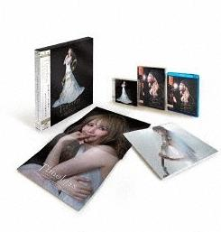 Sarah Alainn - --- (Deluxe Edition, 2 CDs + DVD + Blu-ray)