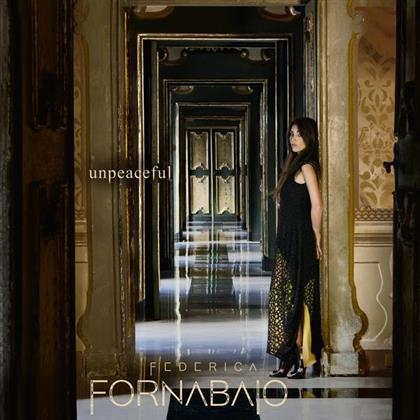 Federica Fornabaio - Unpeaceful (LP)