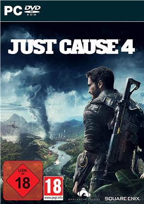 Just Cause 4 (German Edition)