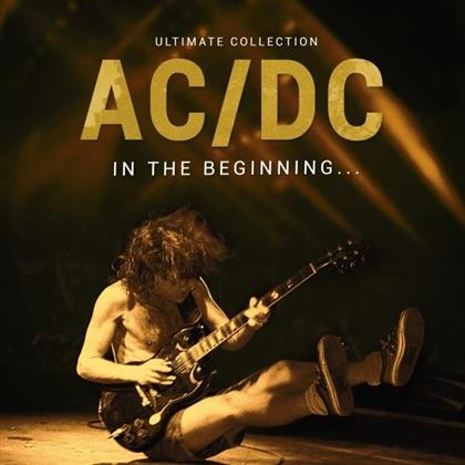 AC/DC - In The Beginning (LP)