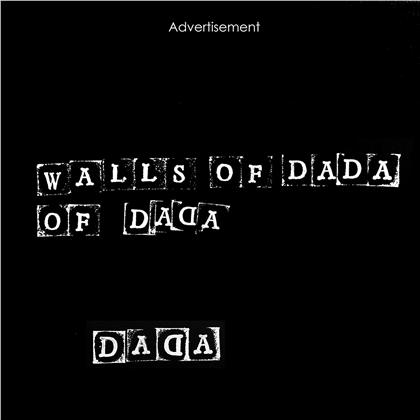 Walls Of Dada - Walls Of Dada II (LP)