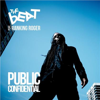 The Beat feat. Ranking Roger - Public Confidential (LP)