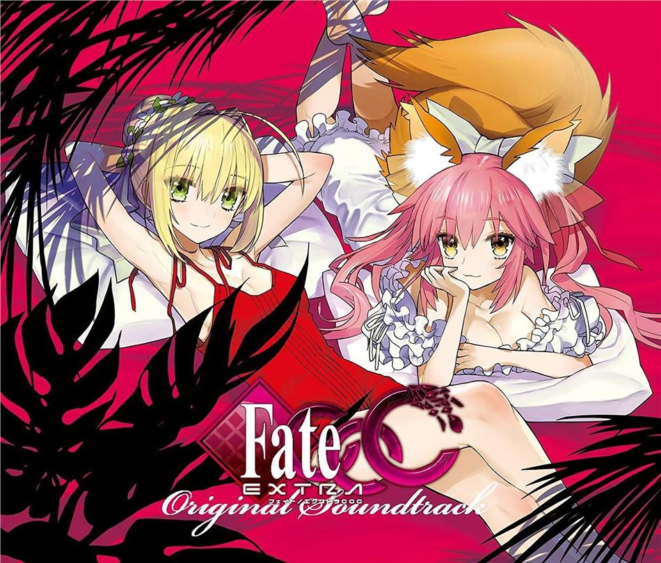 Fate / Extra Ccc - OST