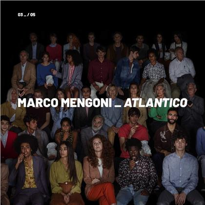 Marco Mengoni - Atlantico - 03/05 Immersione Emotiva (Deluxe Edition)