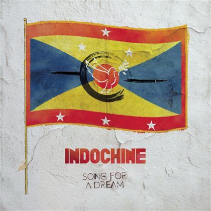 "Indochine - Song for a Dream (12"" Maxi)"