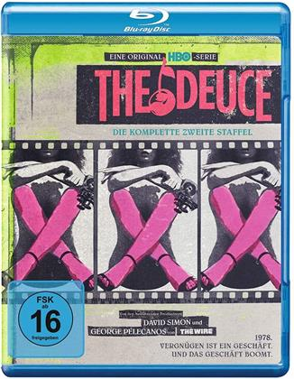 The Deuce - Staffel 2 (2 Blu-rays)
