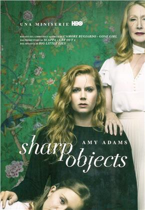 Sharp Objects - Miniserie (2 DVD)
